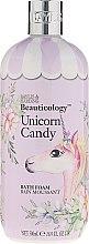 Profumi e cosmetici Schiuma da bagno - Baylis & Harding Unicorn Candy Bath Foam