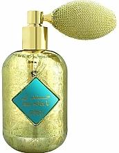 Profumi e cosmetici Nabeel Sandal - Eau de Parfum