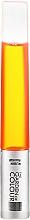Profumi e cosmetici Olio per unghie e cuticole stick - Silcare The Garden Of Colour Rubin Orange