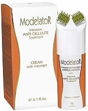 Profumi e cosmetici Crema anticellulite - Catalysis Modelator Anti-Cellulite Cream