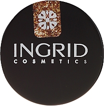 Profumi e cosmetici Ombretto in polvere - Ingrid Cosmetics Pigment