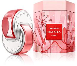 Profumi e cosmetici Bvlgari Omnia Coral Omnialandia - Eau de toilette