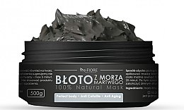 Profumi e cosmetici Fango del Mar Morto - E-Fiore Mud From The Dead Sea