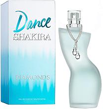 Profumi e cosmetici Shakira Dance Diamonds - Eau de toilette