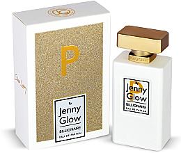 Profumi e cosmetici Jenny Glow Billionaire - Eau de Parfum