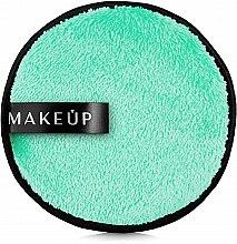 "Profumi e cosmetici Spugna per lavaggio, menta ""My Cookie"" - MakeUp Makeup Cleansing Sponge Mint"