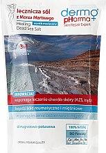 Profumi e cosmetici Sale curativo dal Mar Morto - Dermo Pharma Skin Repair Expert Healing Dead Sea Salt