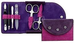 Profumi e cosmetici Set per manicure - DuKaS Premium Line PL 216FR