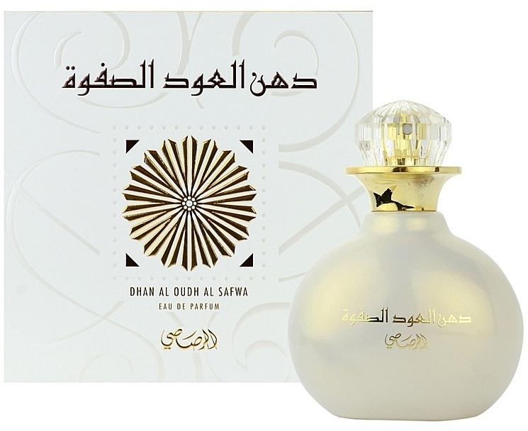Rasasi Dhan Al Oudh Safwa - Eau de parfum