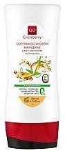 Profumi e cosmetici Condizionante idratante per capelli - Go Cranberry Moisturizing Hair Conditioner