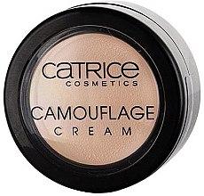 Profumi e cosmetici Correttore in crema - Catrice Camouflage Cream