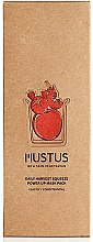 Profumi e cosmetici Maschera viso - Mustus Daily Harvest Squeeze Power Up Mask