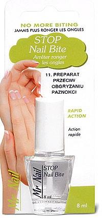 Smalto per onicofagia (antirosicchiamento) - Art de Lautrec Mr Nail Stop Nail Bite — foto N1
