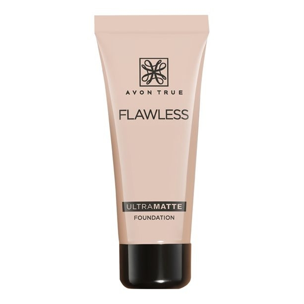 Fondotinta opacizzante - Avon True Flawless Ultramatte Foundation