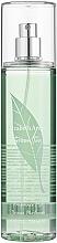 Profumi e cosmetici Elizabeth Arden Green Tea Fine Fragrance Mist - Spray rinfrescante