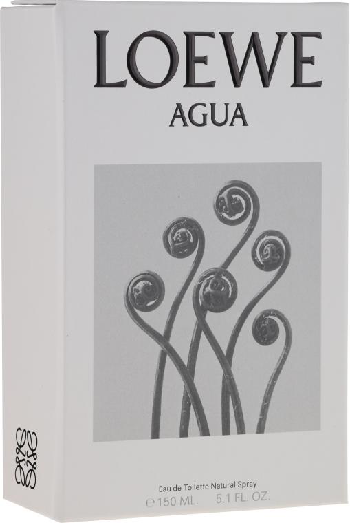 Loewe Agua de Loewe - Eau de toilette  — foto N1