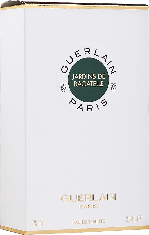 Guerlain Jardins de Bagatelle - Eau de toilette  — foto N2