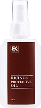 Profumi e cosmetici Olio di ricino - Brazil Keratin Ricinus Protective Oil
