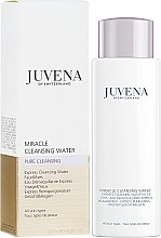 Profumi e cosmetici Acqua micellare - Juvena Pure Cleansing Miracle Cleansing Water
