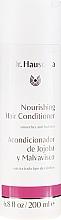 """Profumi e cosmetici Condizionante per capelli """"Jojoba e Altai"""" - Dr. Hauschka Nourishing Hair Conditioner"""