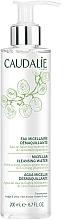 Profumi e cosmetici Acqua micellare struccante - Caudalie Make-Up Remover Cleansing Water