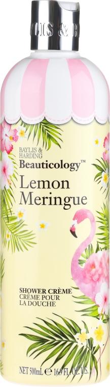 """Crema doccia """"Lemon Meringue"""" - Baylis & Harding"""