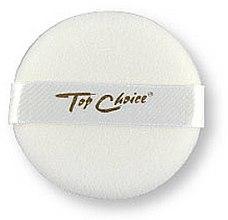 Profumi e cosmetici Cuscinetto per la cipria, 35838 - Top Choice