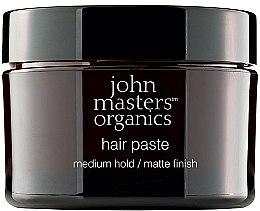 Profumi e cosmetici Pasta per capelli - John Masters Organics Hair Paste