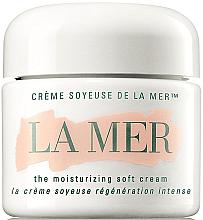 Profumi e cosmetici Crema viso idratante delicata - La Mer The Moisturizing Soft Cream