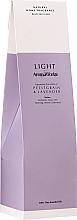 """Profumi e cosmetici Diffusore di fragranze """"Mandarino e vetiver"""" - AromaWorks Light Range Mandarin & Vetivert Reed Diffuser"""