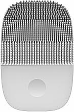 Profumi e cosmetici Spazzola per la pulizia del viso ad ultrasuoni - Xiaomi inFace Electronic Sonic Beauty Facial Grey