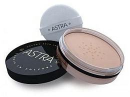 Profumi e cosmetici Cipria in polvere - Astra Make-Up Velvet Skin Loose Powder
