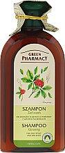 "Profumi e cosmetici Shampoo ""Ginseng"" - Green Pharmacy"