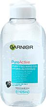 Profumi e cosmetici Gel mani antibatterico - Garnier PureActive Purifying Hydro-Alcoholic Hand Gel