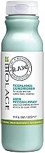 Profumi e cosmetici Condizionante per ripristinare l'equilibrio del cuoio capelluto - Biolage R.A.W. Scalp Care Rebalance Conditioner
