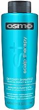 Profumi e cosmetici Shampoo detossinante per cuoio capelluto - Osmo Scalp Therapy Detoxify Shampoo