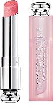 Profumi e cosmetici Balsamo labbra esfoliante - Dior Lip Sugar Scrub