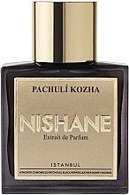 Nishane Patchuli Kozha - Profumo — foto N1