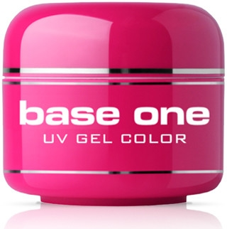 Gel unghie - Silcare Base One Color