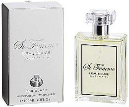 Profumi e cosmetici Real Time Si Femme L'eau Douce - Eau de Parfum