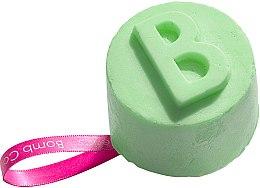 Profumi e cosmetici Gel doccia solido - Bomb Cosmetics Lime & Shine Solid Shower Gel