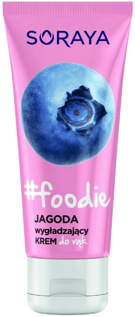 Crema mani nutriente - Soraya Foodie Jagoda