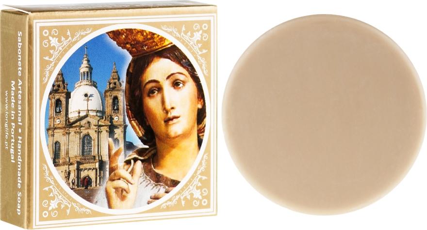 Sapone naturale - Essencias De Portugal Religious Our Lady Of Sameirowith Jasmine
