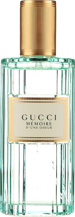 Gucci Memoire D'une Odeur - Set (edp/60ml + edp/5ml) — foto N4