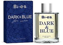 Profumi e cosmetici Bi-Es Dark & Blue - Eau de toilette