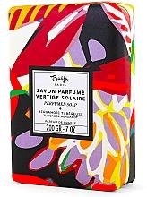 Profumi e cosmetici Sapone profumato - Baija Vertige Solaire Perfumed Soap