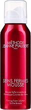 Profumi e cosmetici Schiuma rassodante seno - Methode Jeanne Piaubert Seins Fermes Mousse Firming Foam Solution for the Breasts