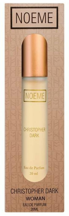 Christopher Dark Noeme - Eau de Parfum (mini)
