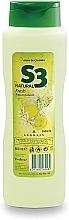 Profumi e cosmetici Legrain S3 Natural Fresh - Colonia