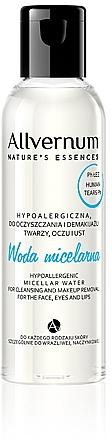 Acqua micellare ipoallergenica - Allverne Nature's Essences Micellar Water